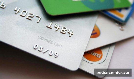 Merkez, kredi kartı faiz oranlarını açıkladı