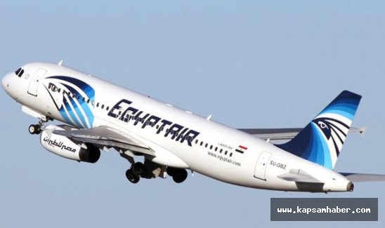 Mısır Havayolları uçakta bulunan yolcuların listesini açıkladı