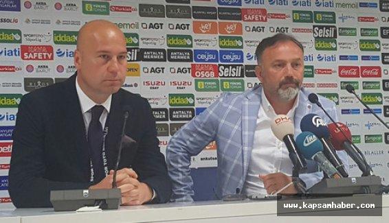 Trabzonspor'da Hami Mandıralı ile yollar ayrıldı