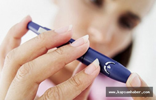 Türkiye'de 500 bin diyabet hastasında 'ayak enfeksiyonu' var