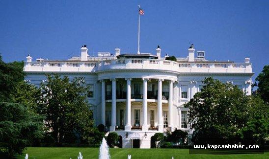 Beyaz Saray: Saldırılarla ilgili bilgilendirildi