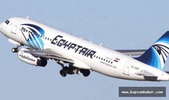Düşen Mısır uçağına ait kara kutudan sinyal alındı