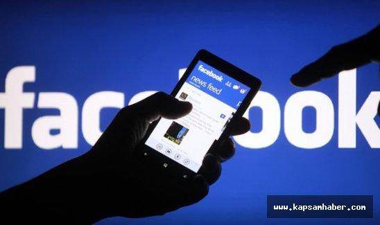 Facebook'tan güvende misin sorusu
