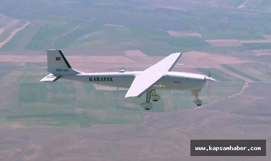 'Karayel' hedefi on ikiden vurdu