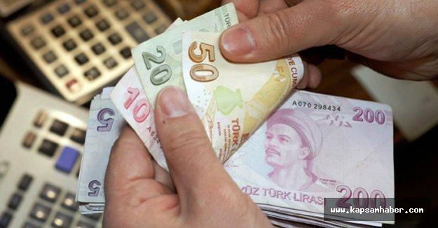 Memur emeklilerine, 2 milyar lira ödeme yapılacak