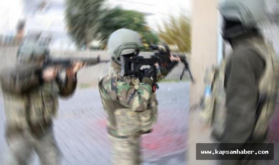 PKK'lılarla sıcak temas: 3 asker yaralı