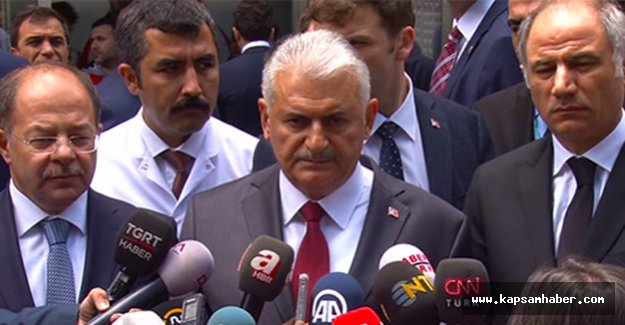PKK; Terör Örgütüdür