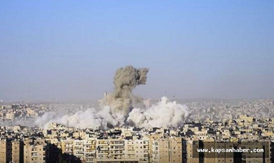 Rusya, Halep'te 48 saat ateşkes ilan etti