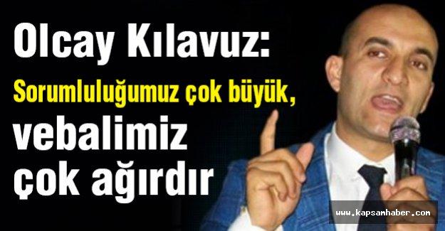 'Şahsiyetciliğimizin kaynağı Türklük ve İslamiyettir'