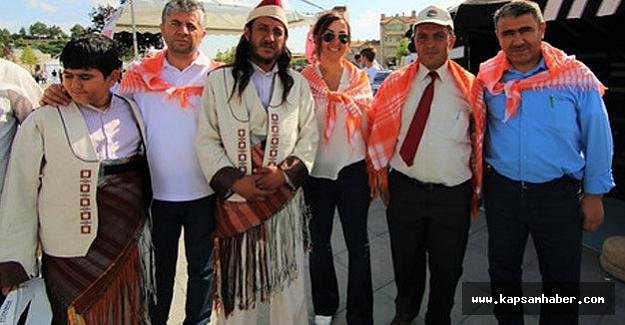 'Türkmen Etkinlikleri' coşkuyla başladı