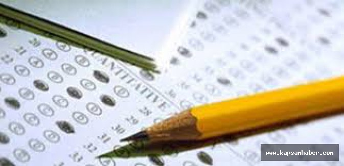 Üniversite sınavlarında kaygıya yenilmeyin