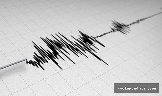 Yalova'da deprem! İstanbul'da da hissedildi