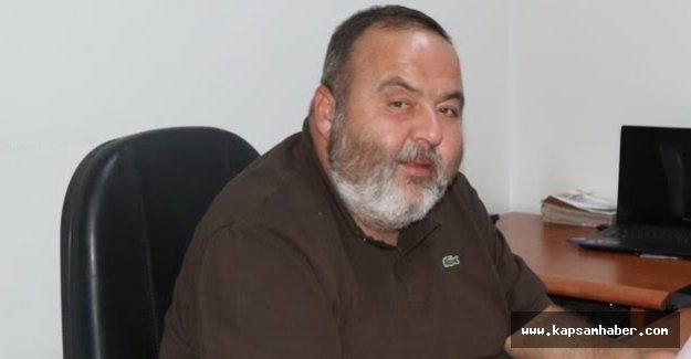 Akhisar Ulucami Vakfı'ndan Darbe Tepkisi