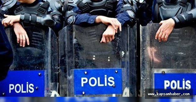 Ankara'da dev operasyon...