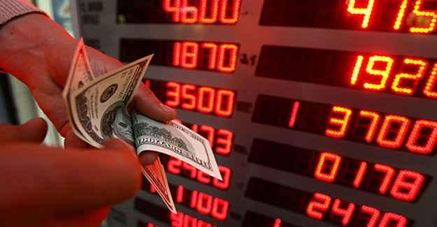 Dolar ve Euro Ne Durumda?