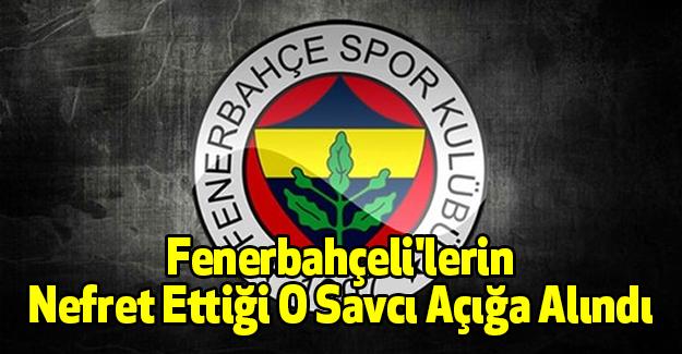 Fenerbahçeli'lerin Nefret Ettiği O Savcı Açığa Alındı