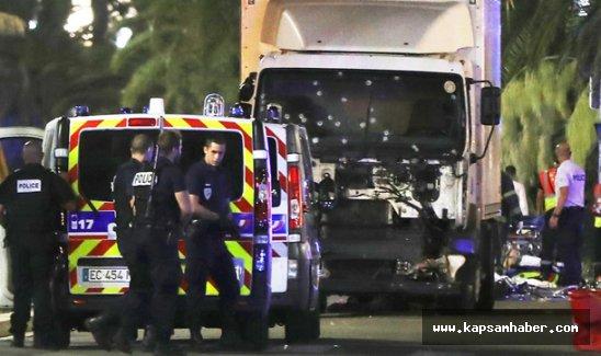 Fransa'da ölü sayısı 84'e yükseldi