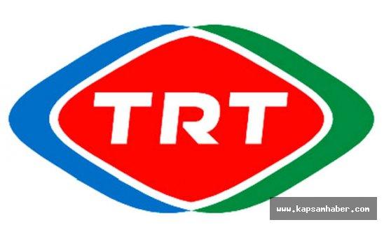 Görevden Almalar TRT'ye Sıçradı