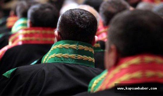 İstanbul'da 140 Hakim ve Savcı İçin Gözaltı Kararı