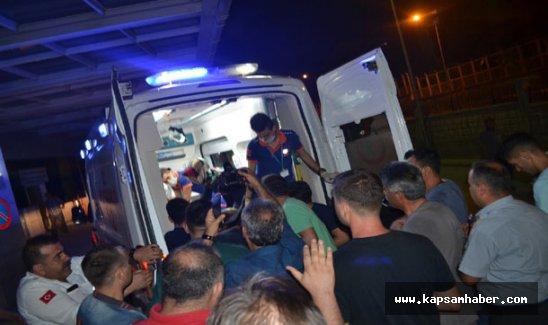 Siirt'te Askeri Araca Bombalı Saldırı: 2 şehit