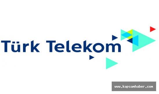 Türk Telekom'da Üst Düzey 3 Gözaltı