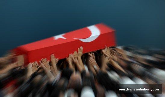Türkiye şehitlerini gözyaşlarıyla uğurluyor