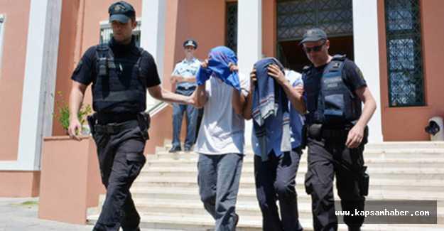 Yunanistan'a kaçan 8 darbeci askerden ilk açıklama