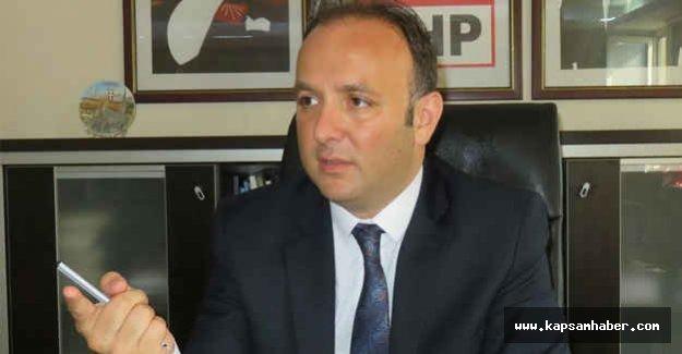 CHP'li Akcagöz'den Rektör Atama Tepkisi