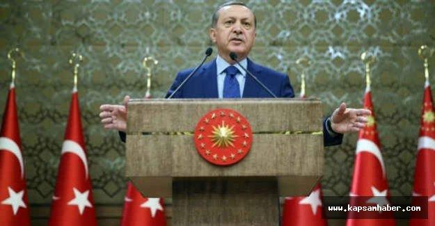 Cumhurbaşkanı'ndan 'Saldırı' Açıklaması