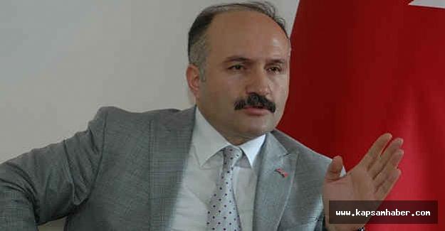 Erhan Usta'dan 30 Ağustos Zafer Bayramı Mesajı