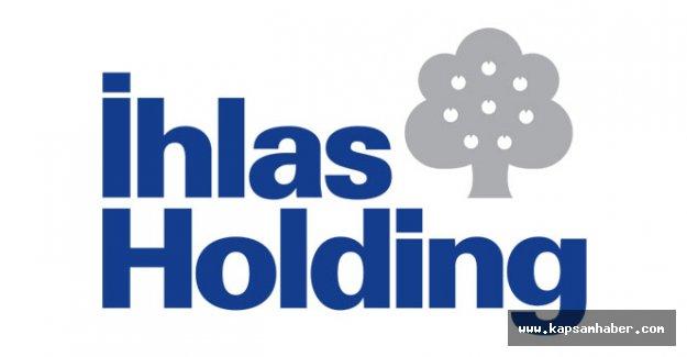 İhlas Holding'ten Cahit Paksoy açıklaması