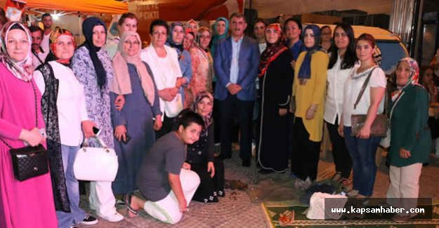 Kahraman Türk Milleti Darbecilere Ders Verdi