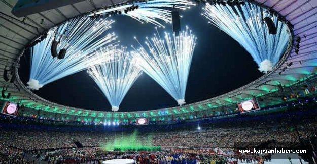 Rio'da ülkemiz 8 madalyada kaldı…