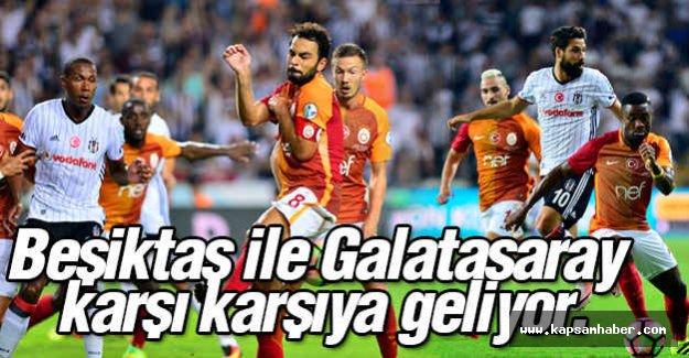 Süper Kupa'da eşitlik sürüyor