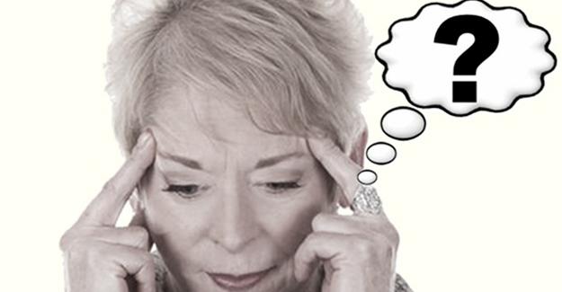 Alzheimer, Kadınlarda Daha Çok Görünüyor