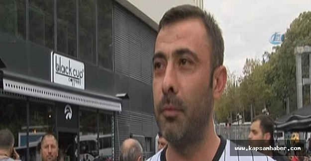 Beşiktaşlılar Galibiyetten Eminler