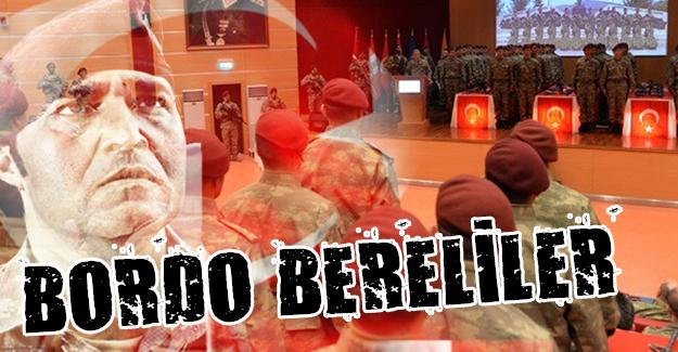 Bordo Bereliler