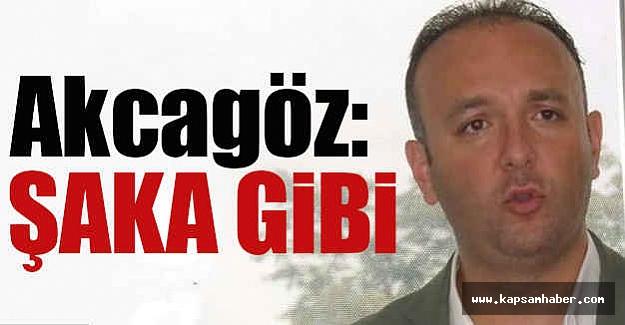 CHP'li Akcagöz: Atilla Taş Bile Tutuklu