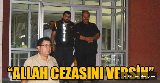 Gülen'in Akrabası: FETÖ'cülerin Allah cezasını versin!
