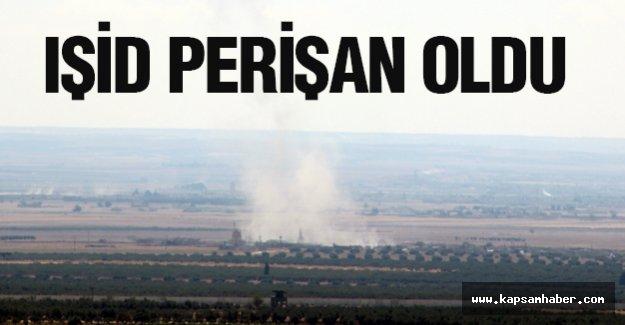 IŞİD Perişan Oldu!