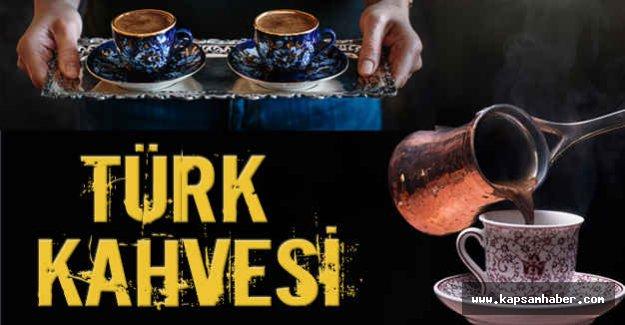 Kahvenin Şaşırtıcı Sırları