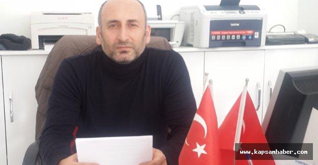 Karadeniz Doğa Koruma Federasyonu'ndan Felaket Açıklaması