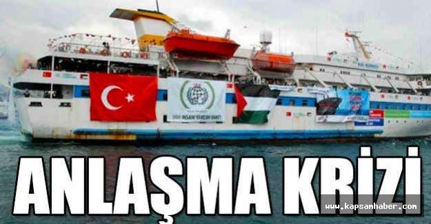 Mavi Marmara Krizi
