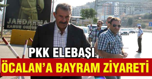 Mehmet Öcalan: Devletten Tek İsteğimiz Var...