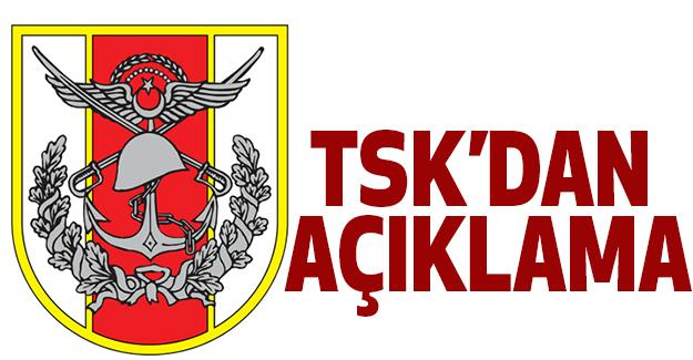 PKK'nın Cephaneliği İmha Edildi