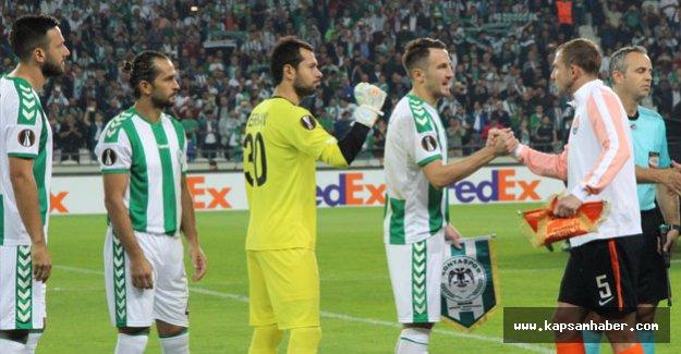 Serkan, Avrupa Ligi'nde haftanın oyuncusu seçildi