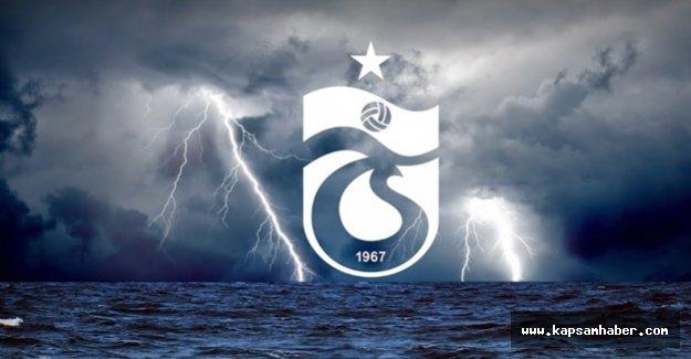Trabzonspor Yoklarda...
