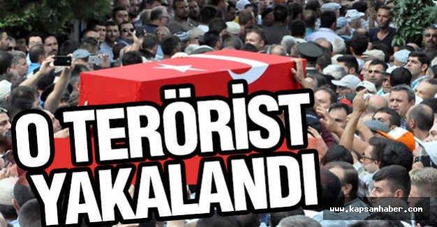 4 Askerimizi Şehit Etmişti İstanbul'da Yakalandı