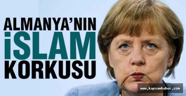 """Almanya'nın """"İslam"""" Korkusu"""