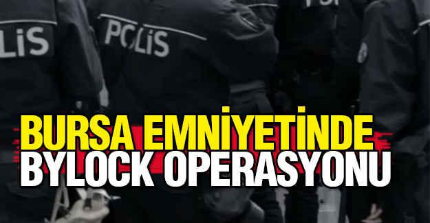 bylock operasyonu: 27 gözaltı